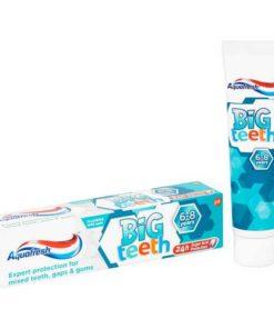 Aquafresh My Big Teeth Toothpaste (6+ years) (50ml)