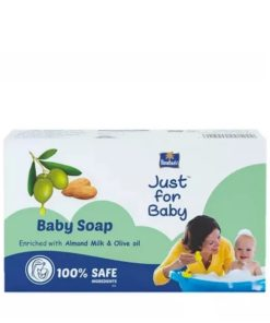 Parachute Just For Baby Soap (125gm)