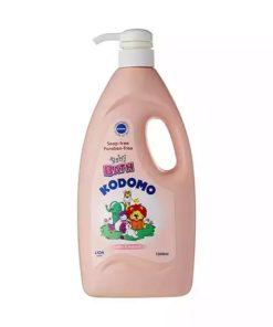 Kodomo Baby Bath Mild & Natural (1000ml)