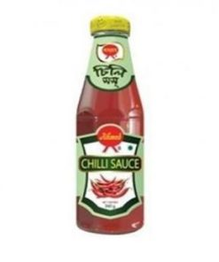 Ahmed Chilli Sauce (340gm)