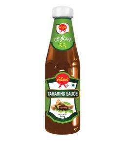 Ahmed Tamarind Sauce (340gm)