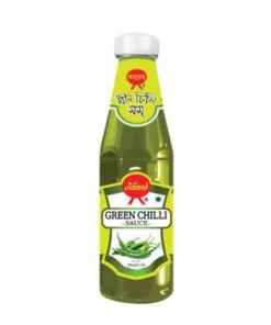 Ahmed Green Chilli Sauce (340gm)