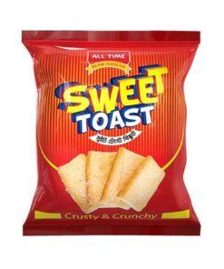 Pran All Time Sweet Toast (350gm)