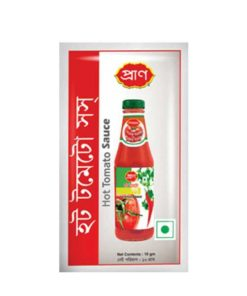 Pran Hot Tomato Sauce Mini (10pcs)