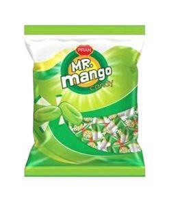 Pran MR Mango Candy Pouch (50pcs)