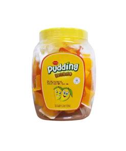 Pran Pudding Mango Jar (36 pcs) (35gm)