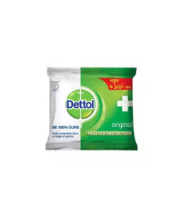 Dettol Original Bathing Bar Soap (30gm)