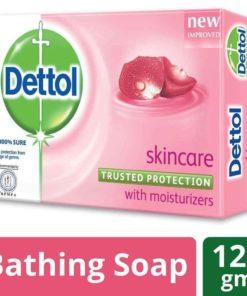 Dettol Bathing Bar Soap Skincare