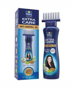 Parachute Hair Oil Anti Hairfall With Root Applier (150ml)