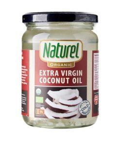 Naturel Extra Virgin Olive Coconut Oil (500ml)