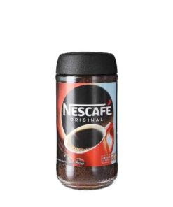 Nescafe Original Coffee (Indonesia) (200gm)