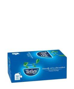 Tetley Premium Tea Bags 100 gm (50pcs)