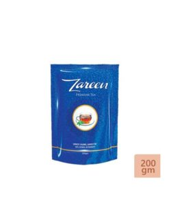 Ispahani Zareen Premium Tea (200gm)