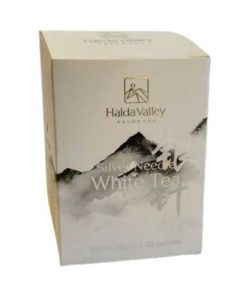 Halda Valley Silver Needle White Tea (40gm)
