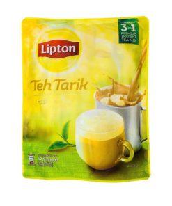 Lipton 3 In 1 Tarik Instant Milk Tea (12pcs)