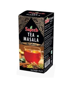 Sajeeb Non Caffeine Tea Masala (30gm)
