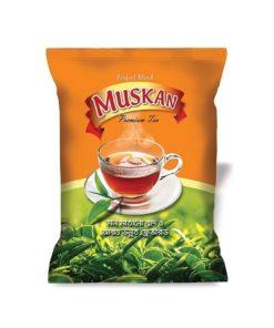 Muskan Leaf Premium Tea (500gm)
