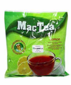 Mac Tea Lemon 3in1 Mix (18gm) (20pcs)