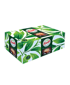 Fresh Premium Tea Bag (100gm)