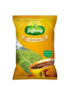Jafflong Gold Black Tea (500gm)