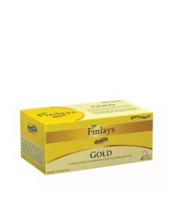 Finlays Gold Tea Bag 100 gm (50pcs)