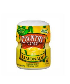 Country Time lemonade Powder Drink (538gm)