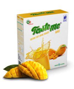 SMC Taste Me Mango Box (200gm)