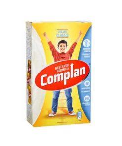Complan Creamy Classic Plain Bib (350gm)