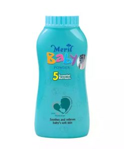 Meril Baby Powder (100gm)