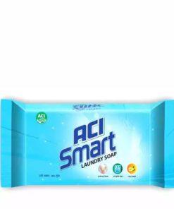 ACI Smart Laundry Soap (130gm)