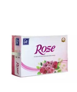 Cute Rose Moisturising Soap (125gm)