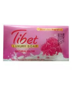 Tibet Luxury Soap Natural Glow (100gm)