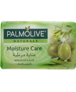 Palmolive Naturals Soap (Olive & Aloe) (170gm)