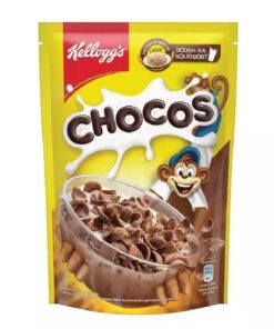 Kellogg's Chocos Chocolate Breakfast Cereal (385 gm)