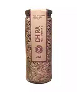 Dhaka Dough Flattened Rice (Chira) (200gm)