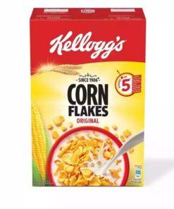 Kellogg's Corn Flakes Original Breakfast Cereal (250gm)