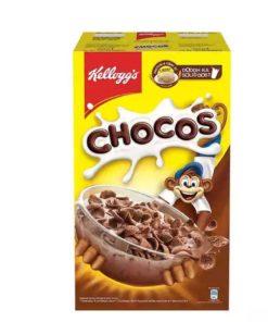 Kelloggs Chocos Chocolate Breakfast Cereal (700gm)