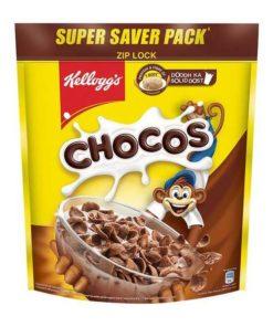 Kellogg's Chocos Chocolate Breakfast Cereal (1200gm)