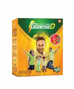Glaxose-D Orange (250gm)