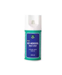 ACI Aerosol Insect Spray (250ml)