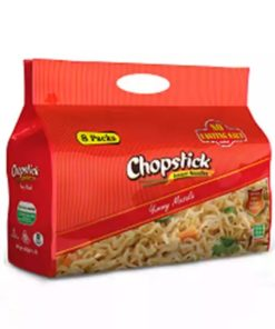 Chopstick Yummy Masala Instant Noodles (496gm)