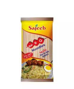 Sajeeb Bar B Q Noodles (180gm)