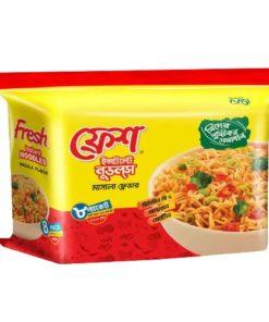 Fresh Instant Noodles 8 pcs (495gm)
