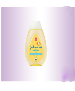 J&J TOP TO TOE HAIR AND BABY BATH (100 ML)