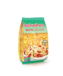 Bashundhara Sea Shell Pasta (500gm)