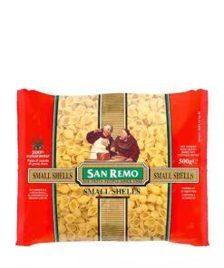 Santa Sophia Durum Wheat (Penne Rigate) (500gm)