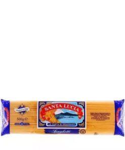 Santa Lucia Pasta Spaghetti (500gm)