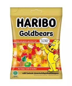 Haribo Goldbears Candy (30gm)