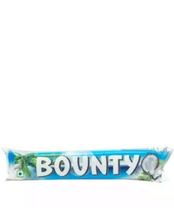 Bounty 2x Chocolate (57gm)