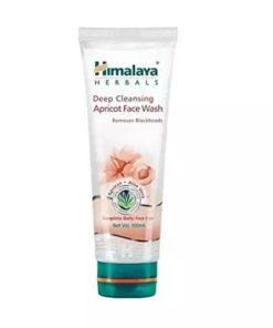 Himalaya Deep Cleansing Face Wash (100ml)